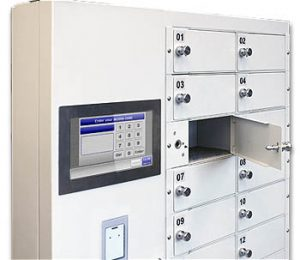 rfid_intelligent_box_safe_cabinet